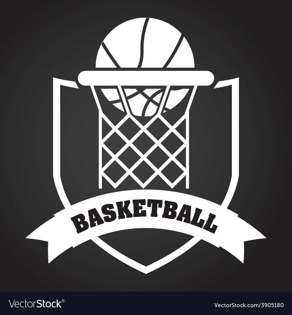 Basketball sport vector | Price: 3 Credit (USD $3)