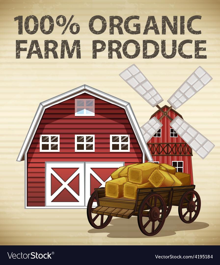 Farm vector | Price: 3 Credit (USD $3)