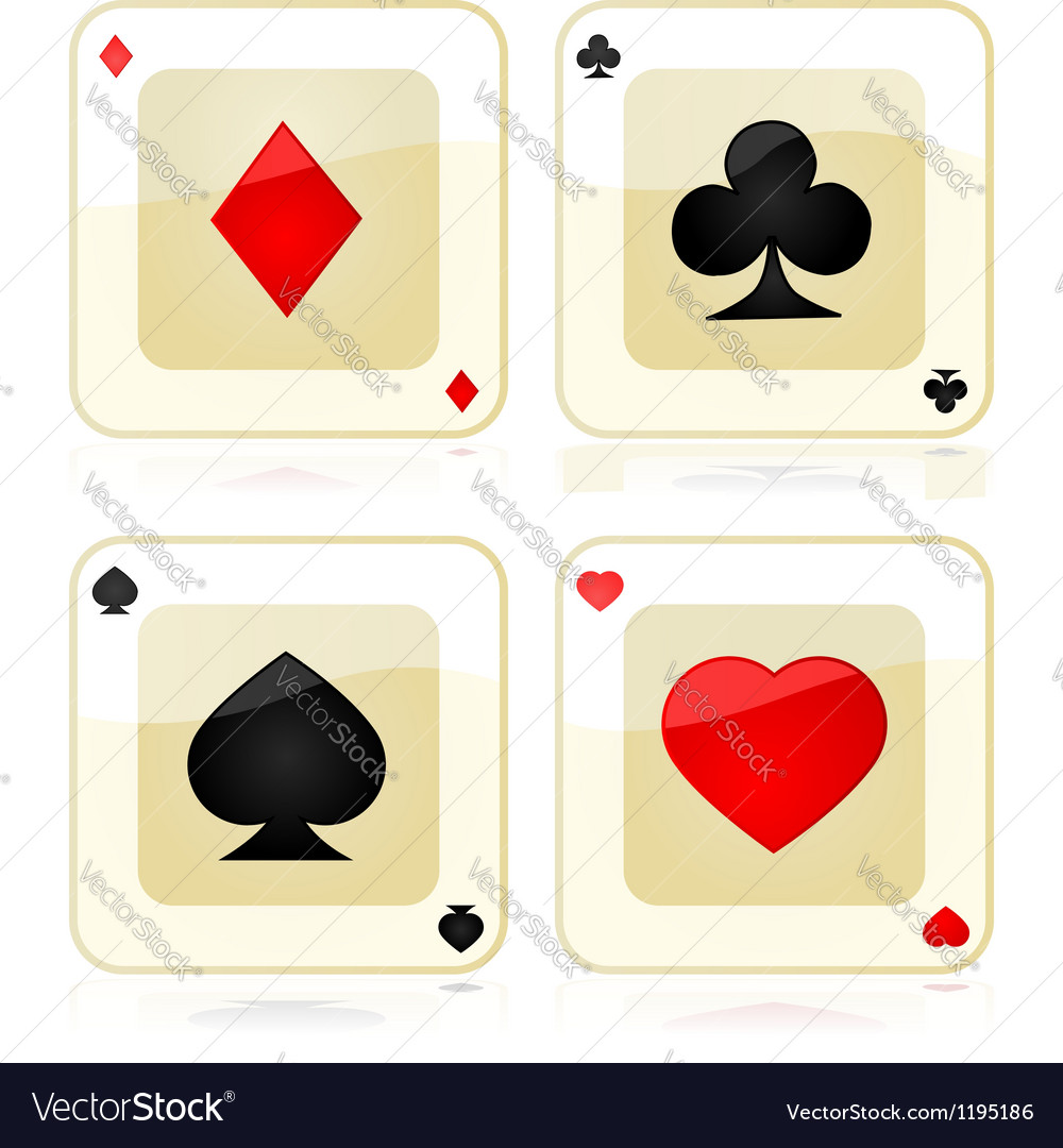 Card icons vector | Price: 1 Credit (USD $1)