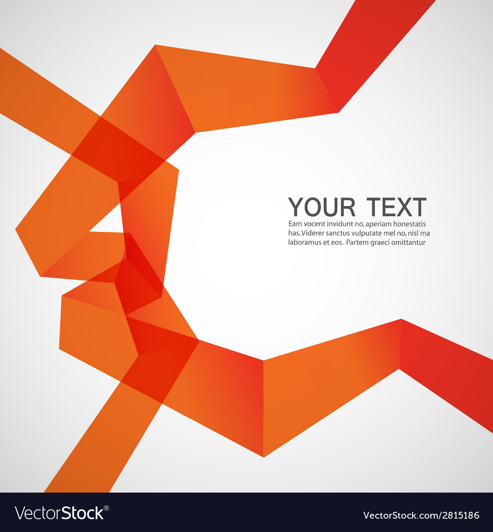 Creative tapes and strips for text and design vector | Price: 1 Credit (USD $1)