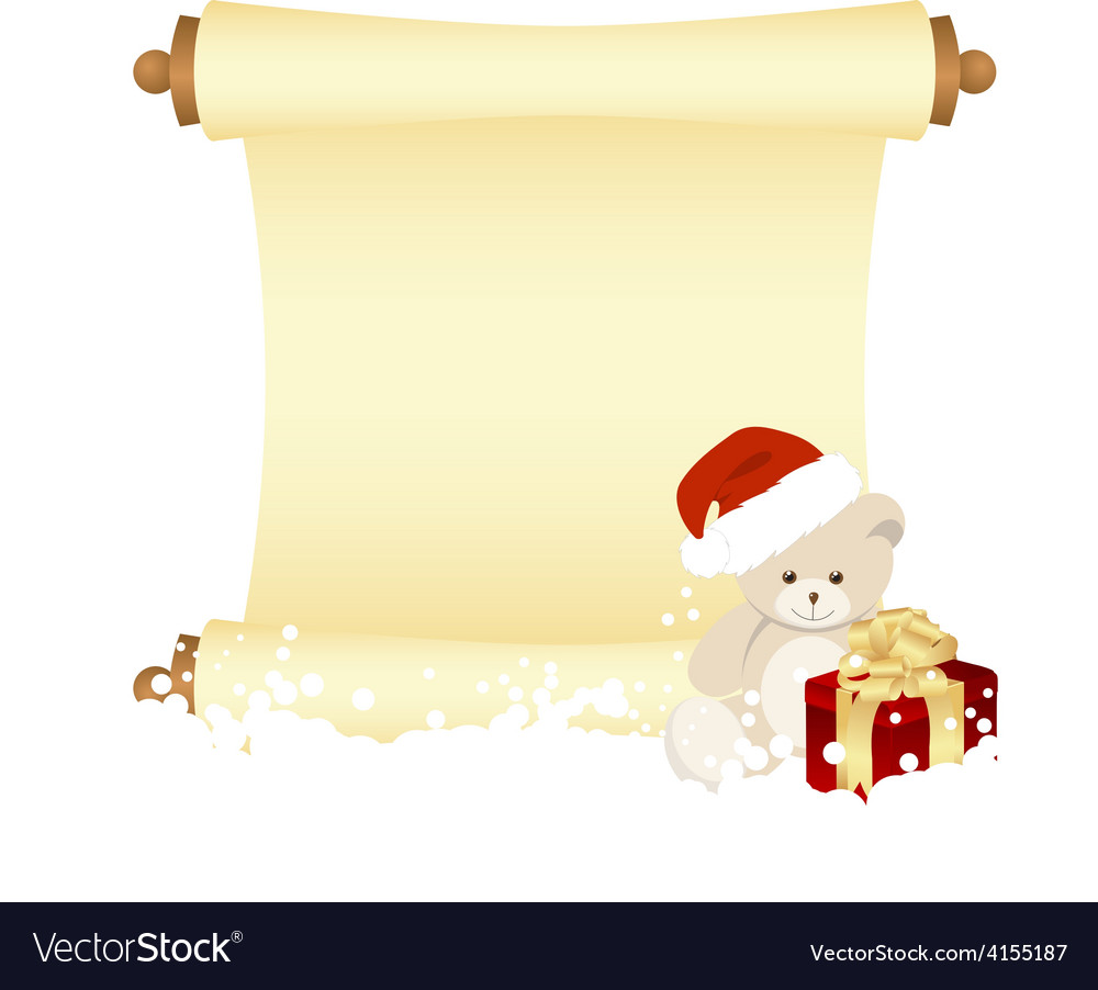 Manuscript christmas 1611 02 vector | Price: 1 Credit (USD $1)