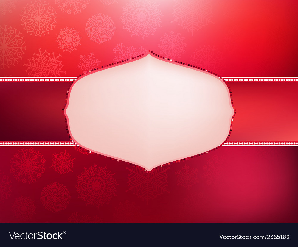 Christmas card design template  eps8 vector | Price: 1 Credit (USD $1)