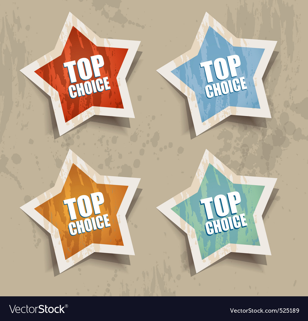 Stickers vector | Price: 1 Credit (USD $1)