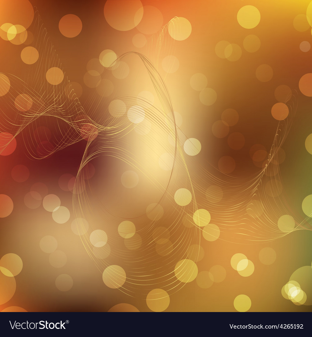 Blur abstract geometry background vector   Price: 1 Credit (USD $1)