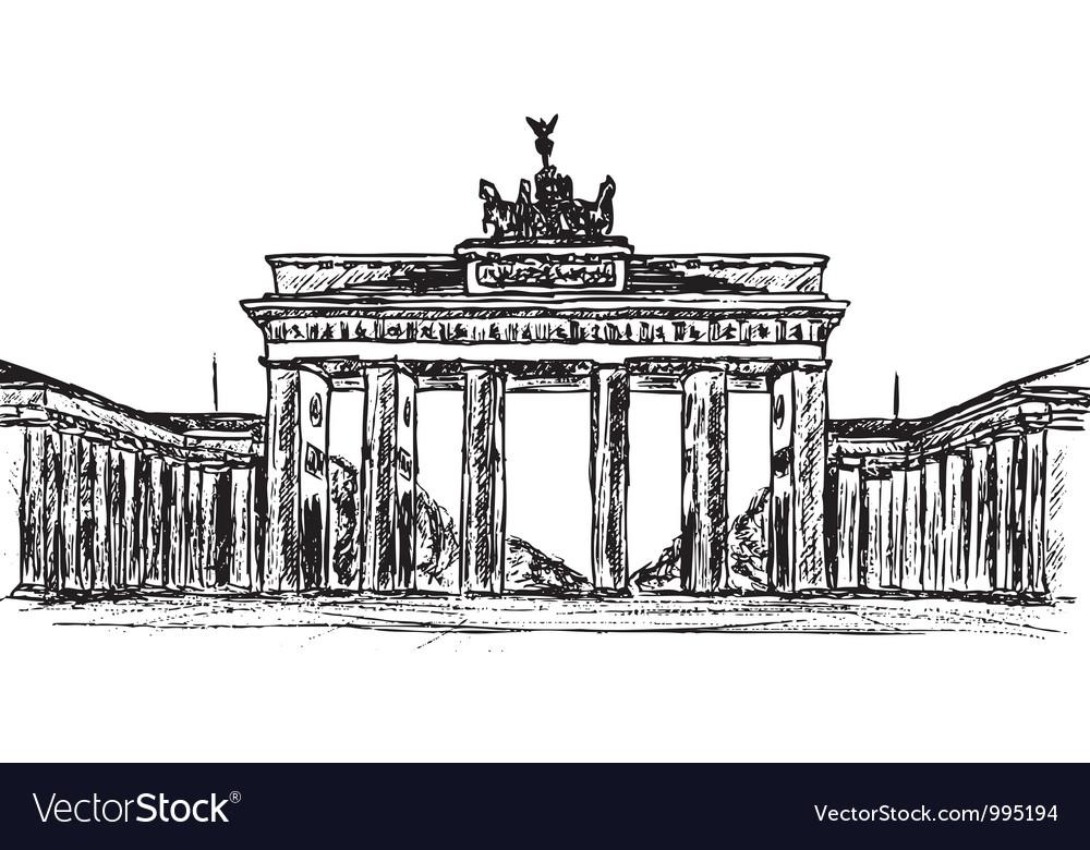 Brandenburg vector | Price: 1 Credit (USD $1)