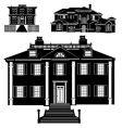 Residences vector