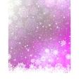 Purple christmas background eps 8 vector