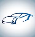 Logo of auto vector