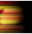 Abstract background for design in warm colors vector