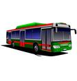 Al 0613 bus 01 vector
