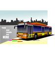 Al 0613 bus 02 vector