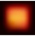 Creative dot pattern background vector