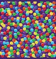 Delicious colorful candies vector