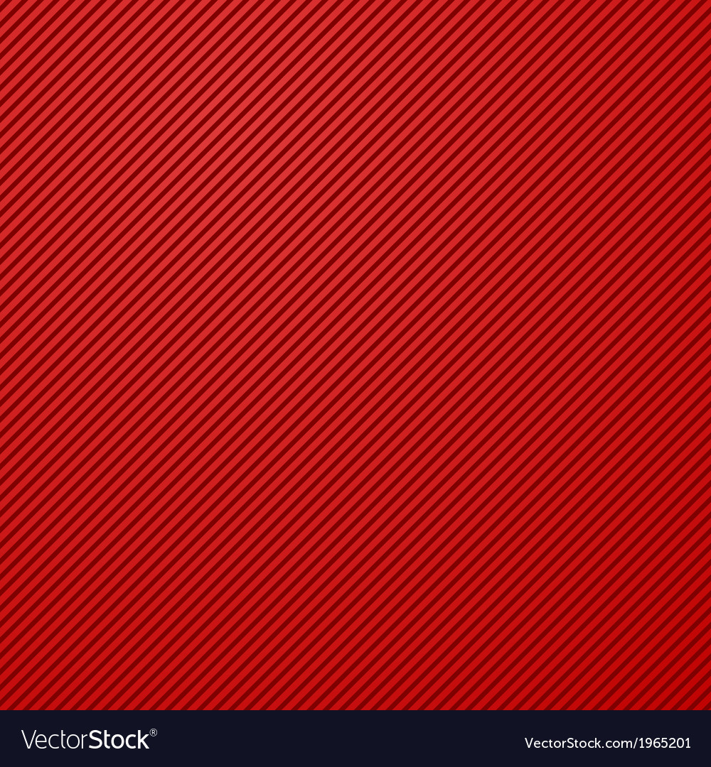 Diagonal red lines pattern vector | Price: 1 Credit (USD $1)