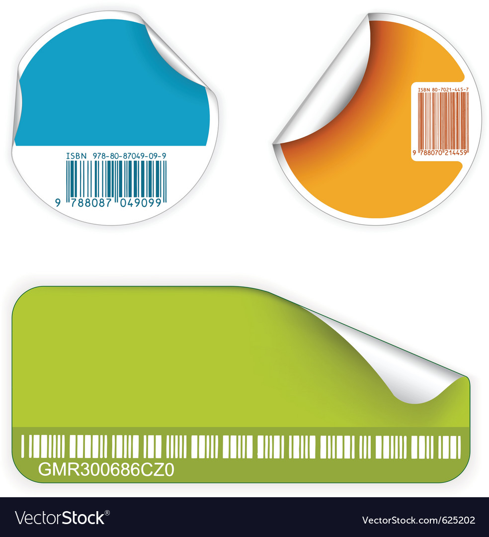 Fresh labels vector | Price: 1 Credit (USD $1)