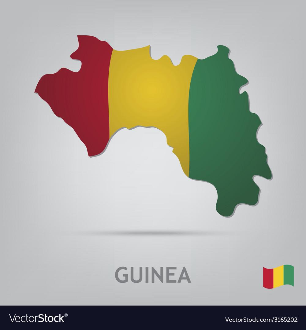 Guinea vector   Price: 1 Credit (USD $1)