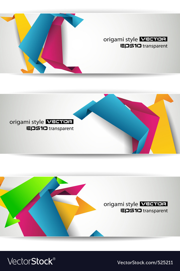 Abstract header vector | Price: 1 Credit (USD $1)