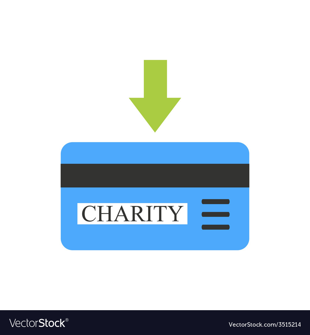 Donation vector | Price: 1 Credit (USD $1)