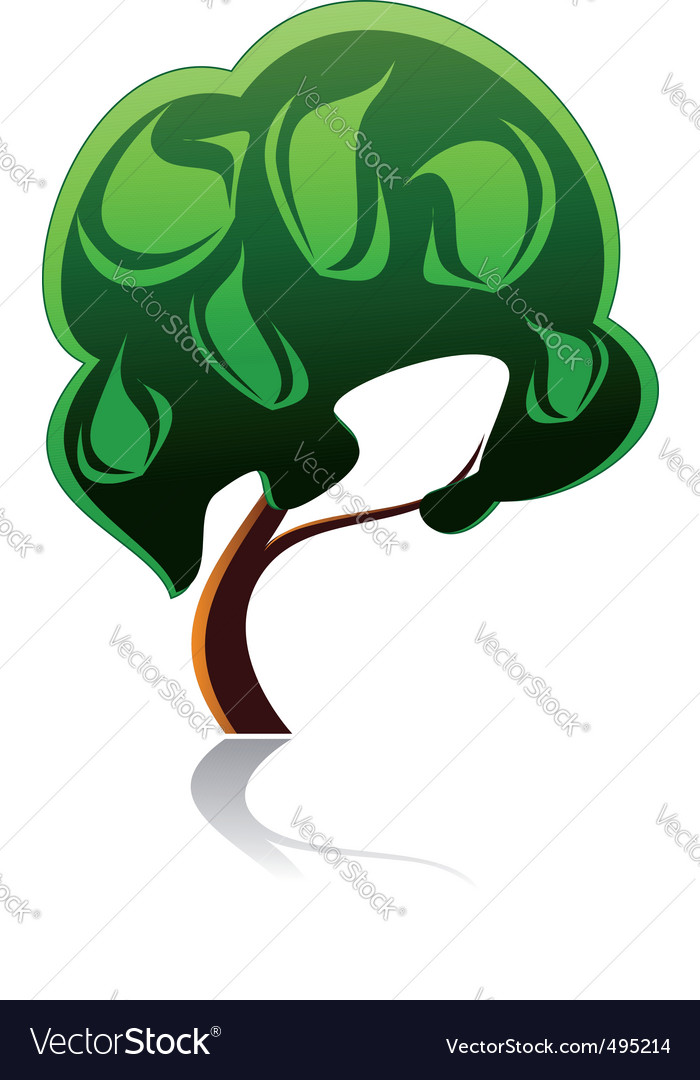 Tree icon vector | Price: 1 Credit (USD $1)