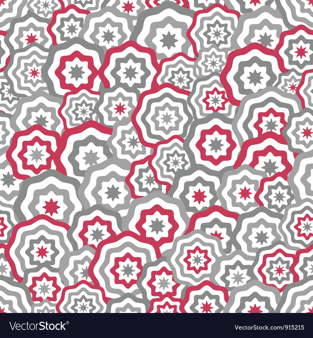 Abstract seamless background pattern vector | Price: 1 Credit (USD $1)