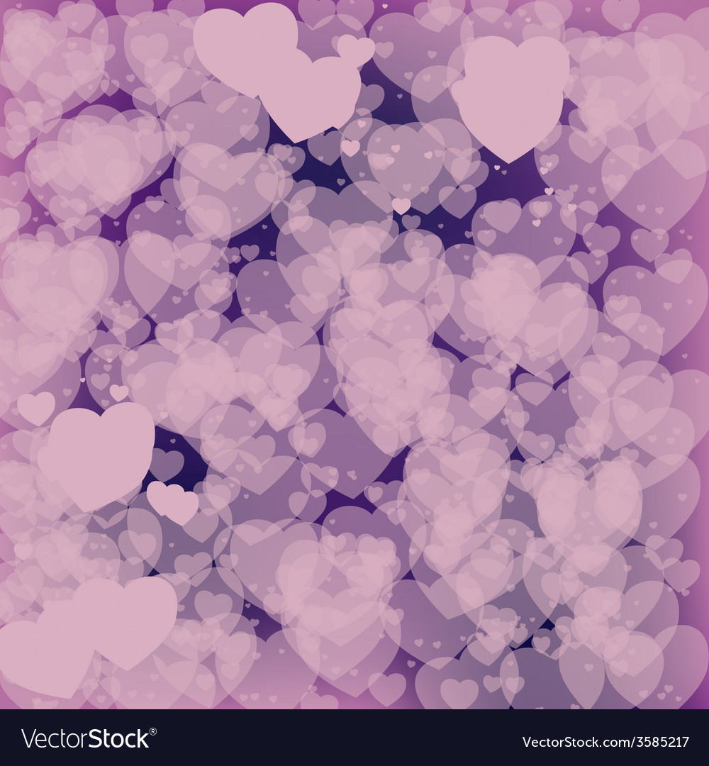 Abstract valentine backdrop vector | Price: 1 Credit (USD $1)
