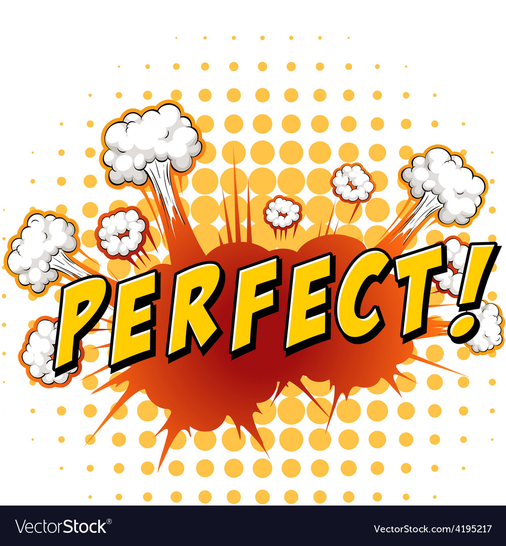 Perfect vector | Price: 1 Credit (USD $1)