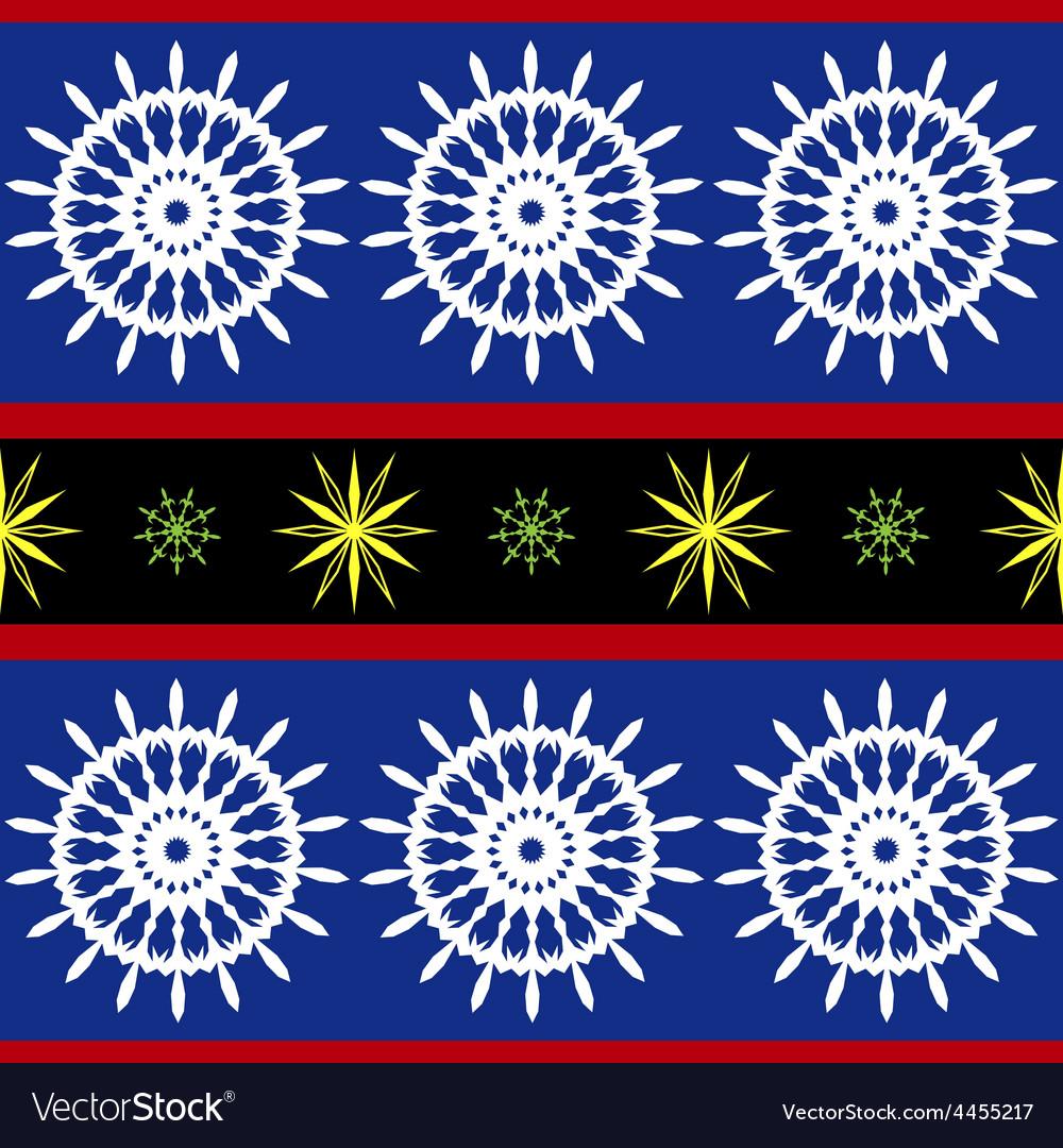 Seamless nautical pattern vector | Price: 1 Credit (USD $1)