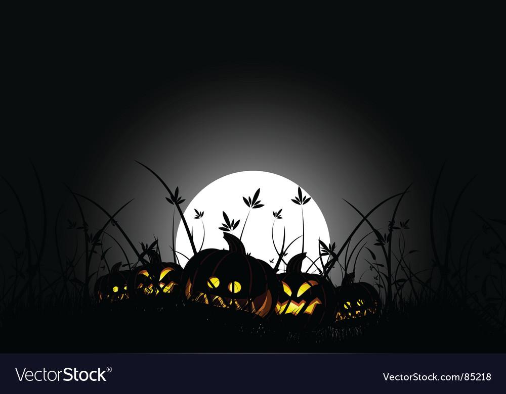 Halloween night vector   Price: 1 Credit (USD $1)