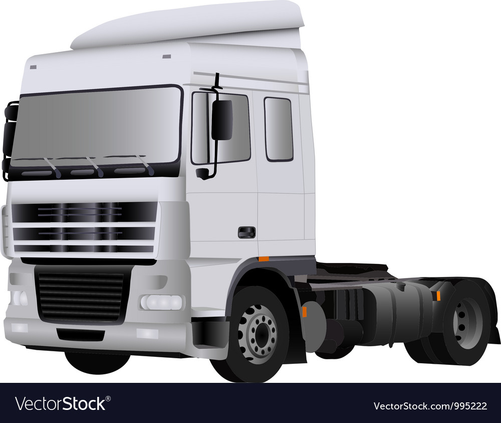 Camion vector | Price: 1 Credit (USD $1)