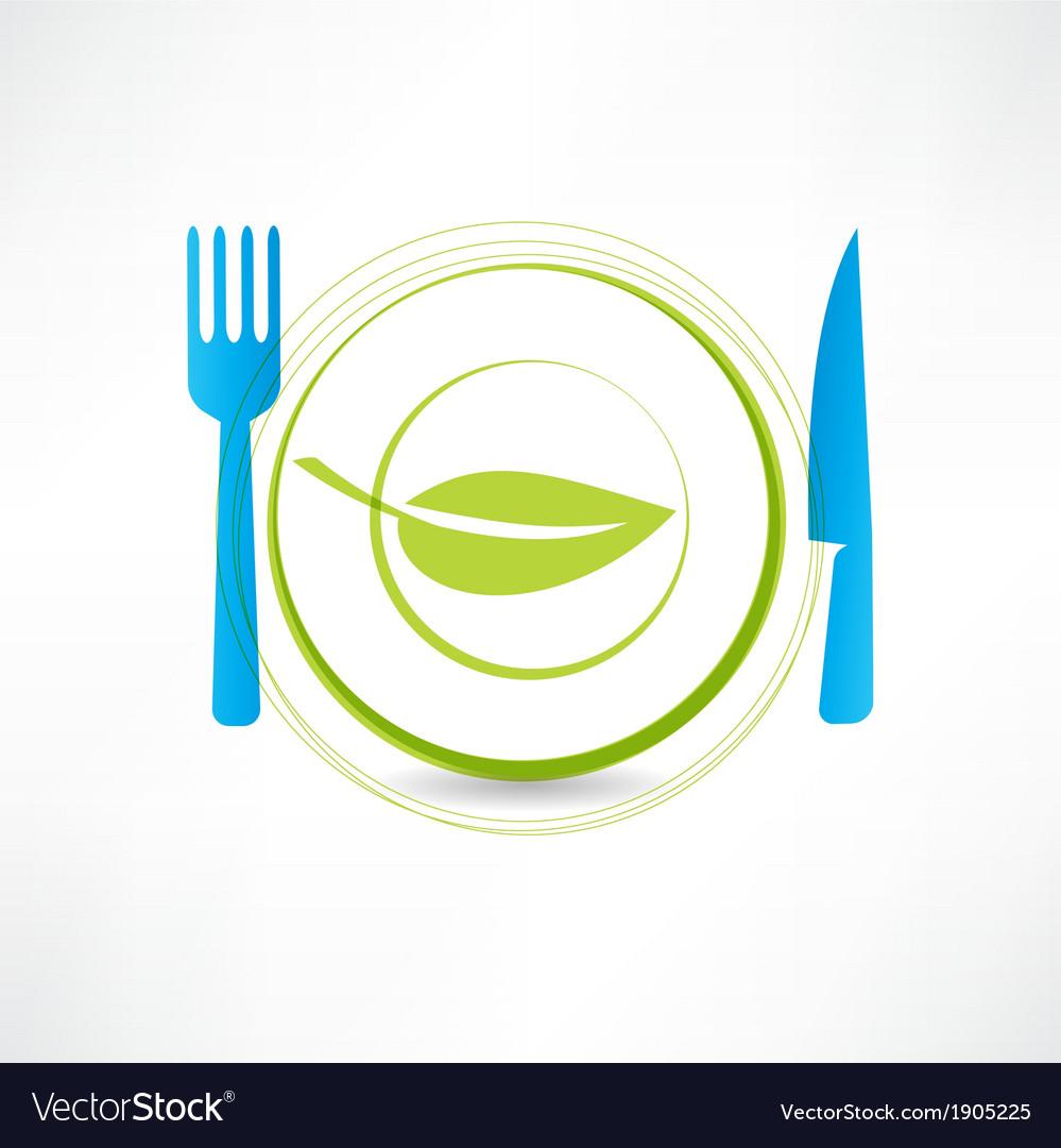 Healthy life icon vector | Price: 1 Credit (USD $1)