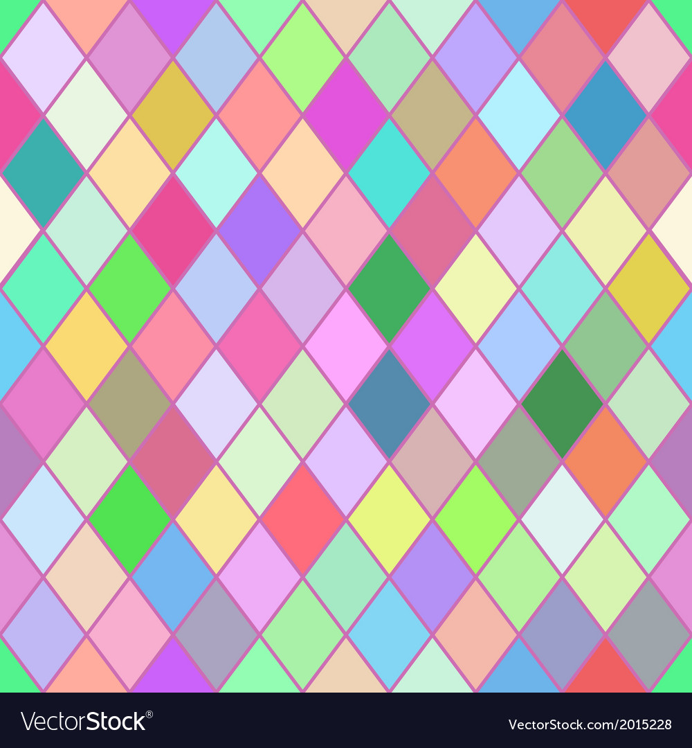 Mosaic vector | Price: 1 Credit (USD $1)