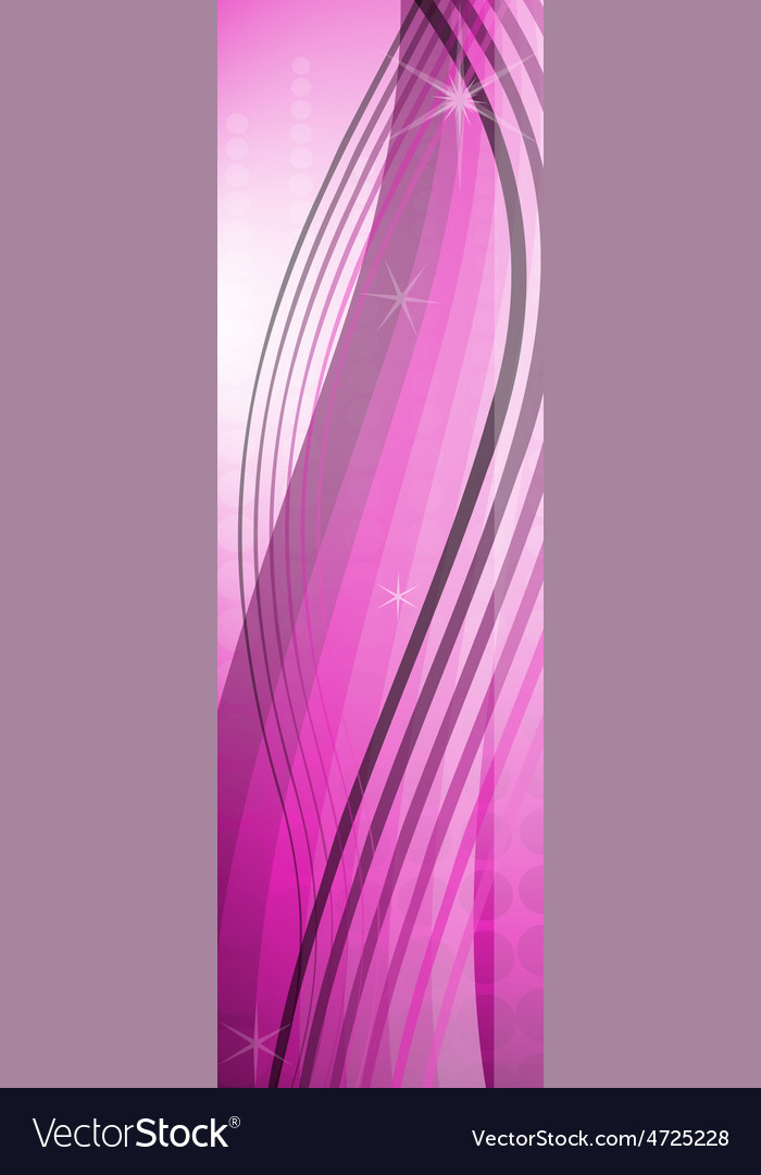 Sparkling modern purple background vector | Price: 1 Credit (USD $1)