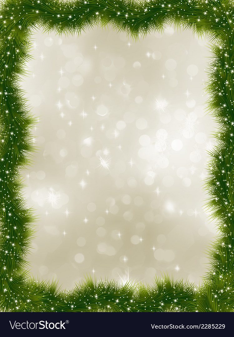 New year frame with copy space eps 8 vector   Price: 1 Credit (USD $1)