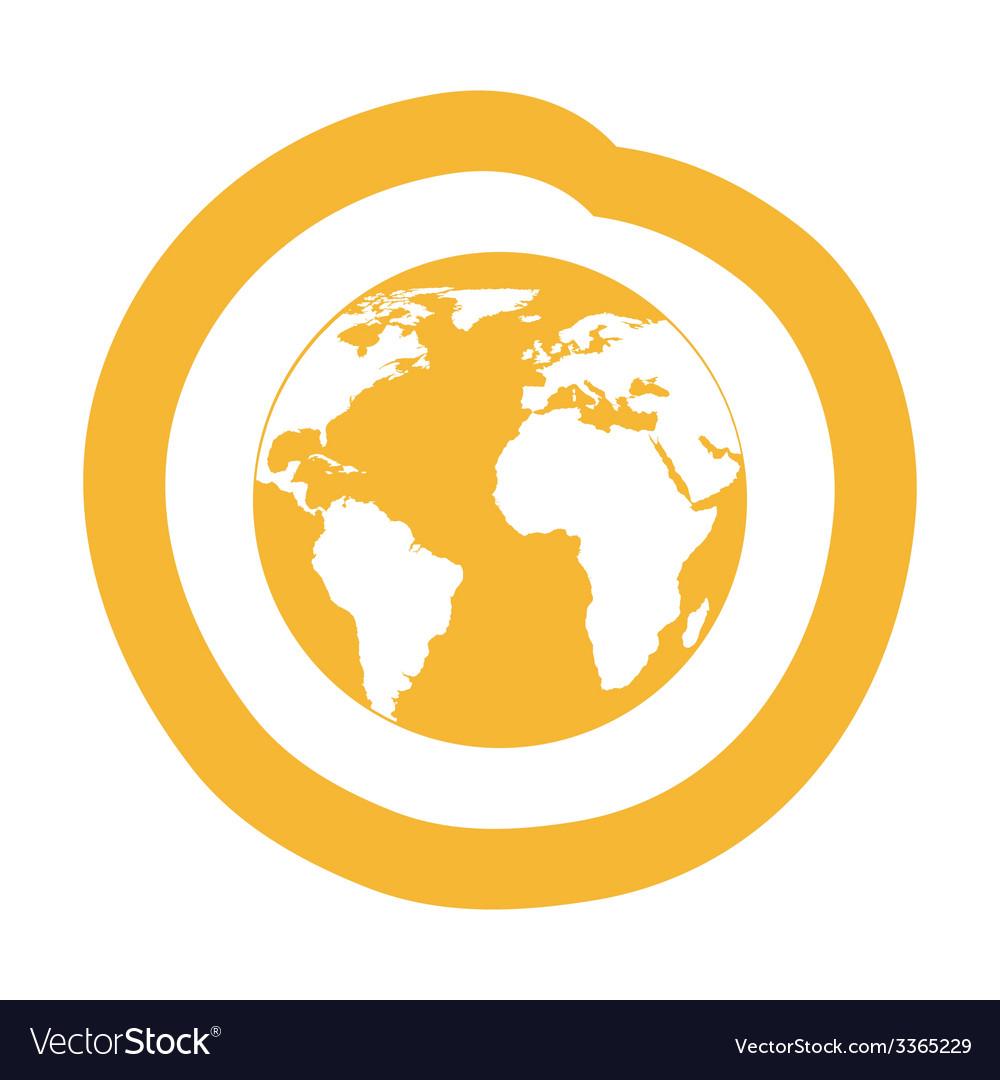 Planet design vector   Price: 1 Credit (USD $1)