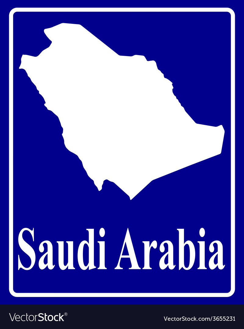 Saudi arabia vector | Price: 1 Credit (USD $1)