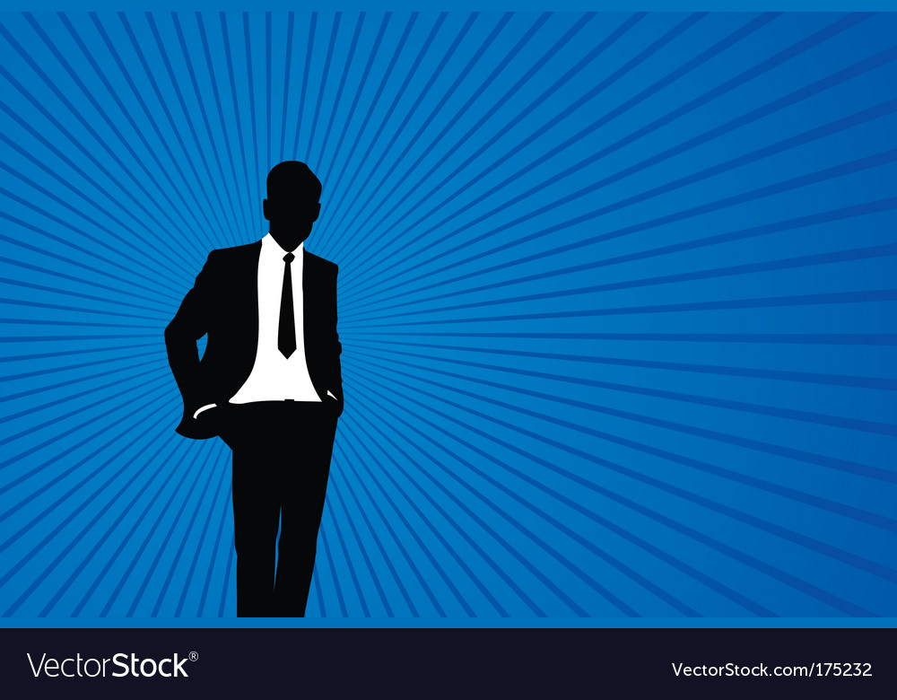 Person background vector | Price: 1 Credit (USD $1)