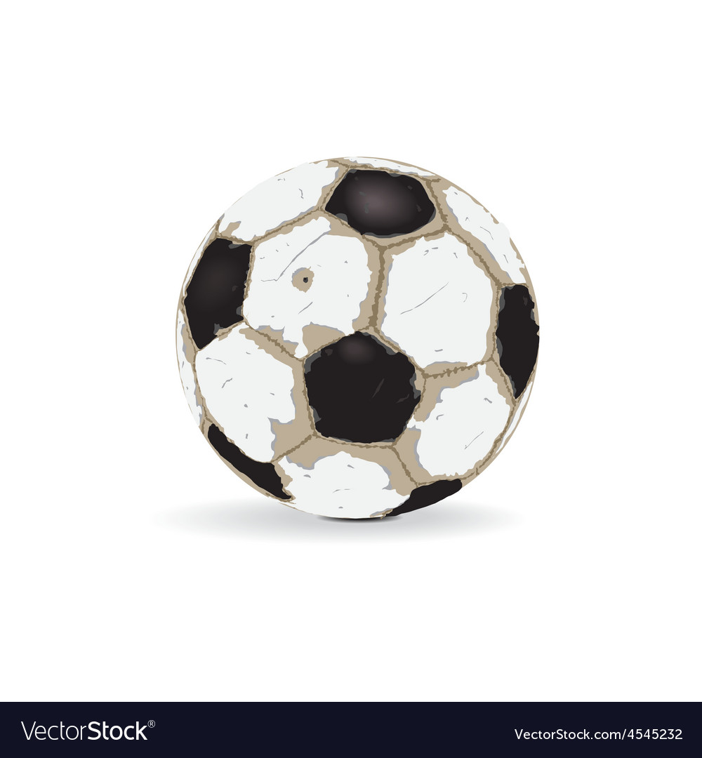 Soccer ball vector   Price: 3 Credit (USD $3)