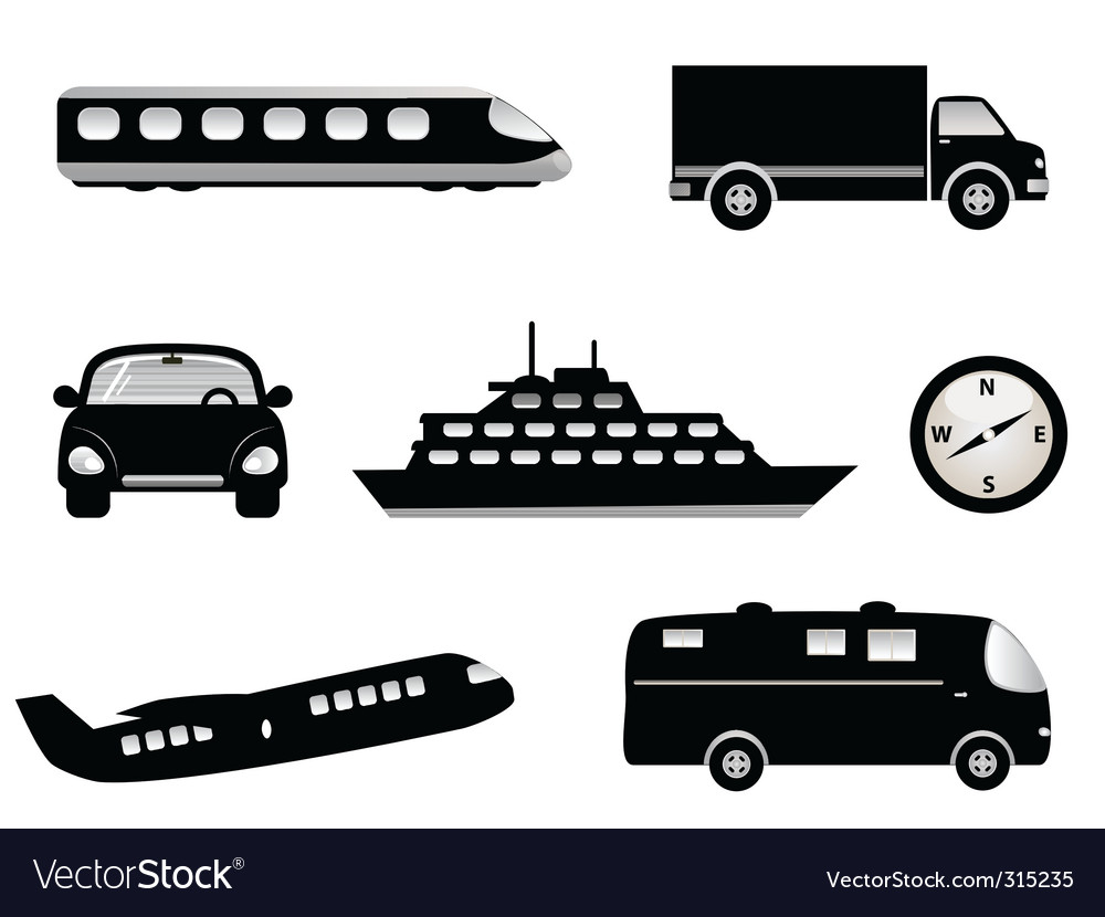 Transportation vector | Price: 1 Credit (USD $1)
