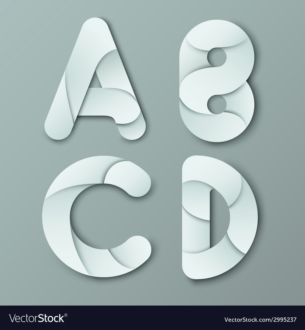 Modern capital letter y vector | Price: 1 Credit (USD $1)