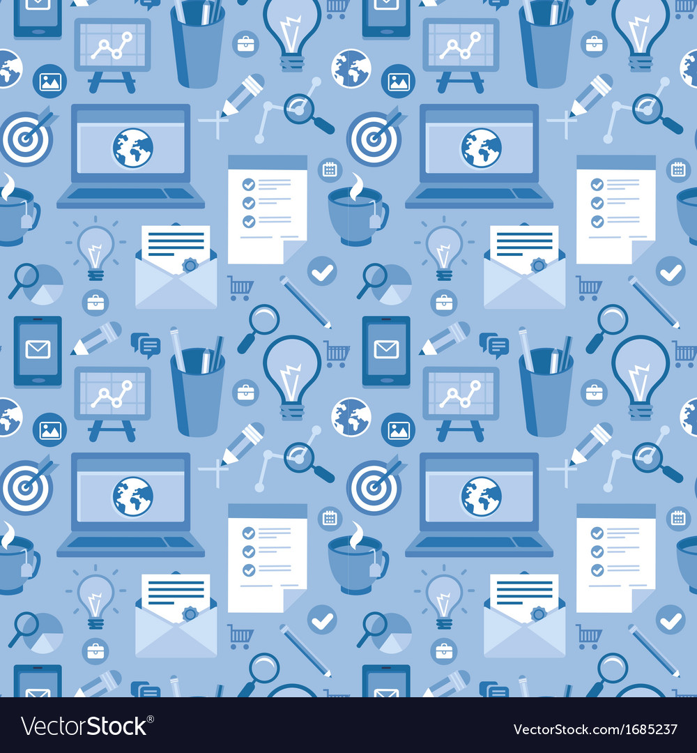 Pattern freelance vector | Price: 1 Credit (USD $1)