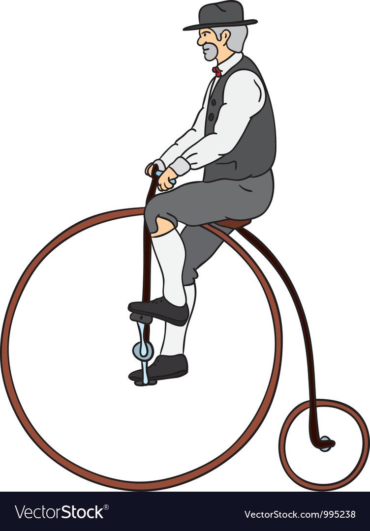 Biker vector   Price: 1 Credit (USD $1)