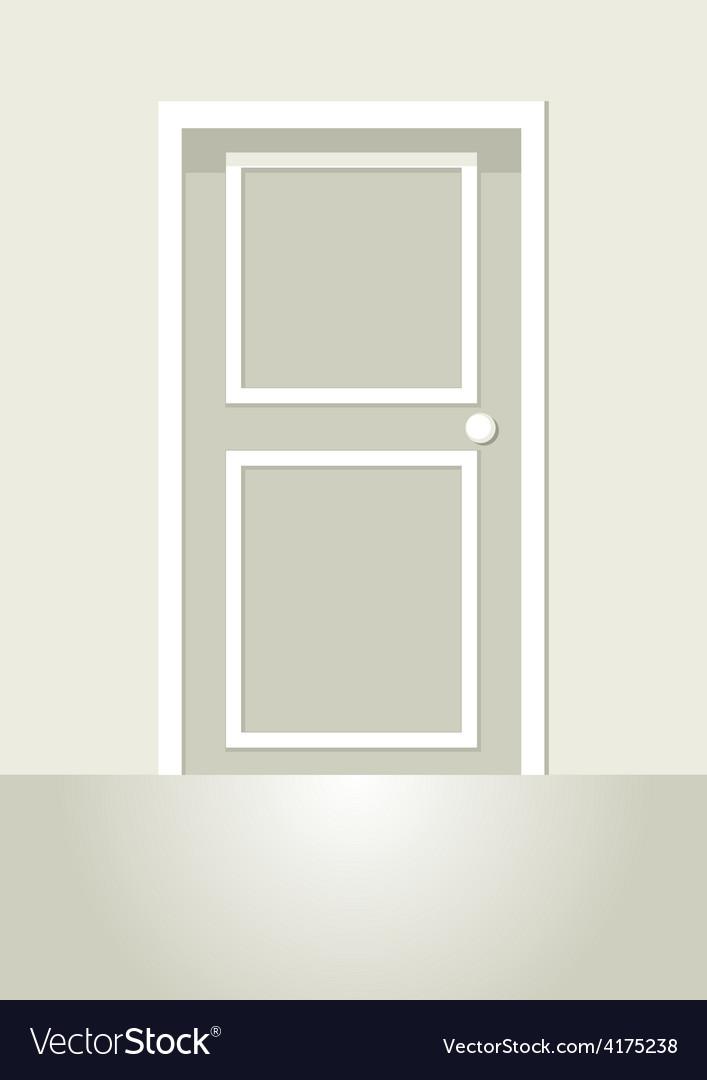 Door vector | Price: 1 Credit (USD $1)