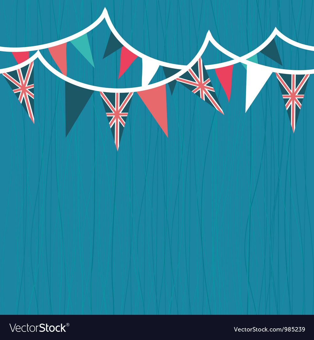 British background vector | Price: 1 Credit (USD $1)