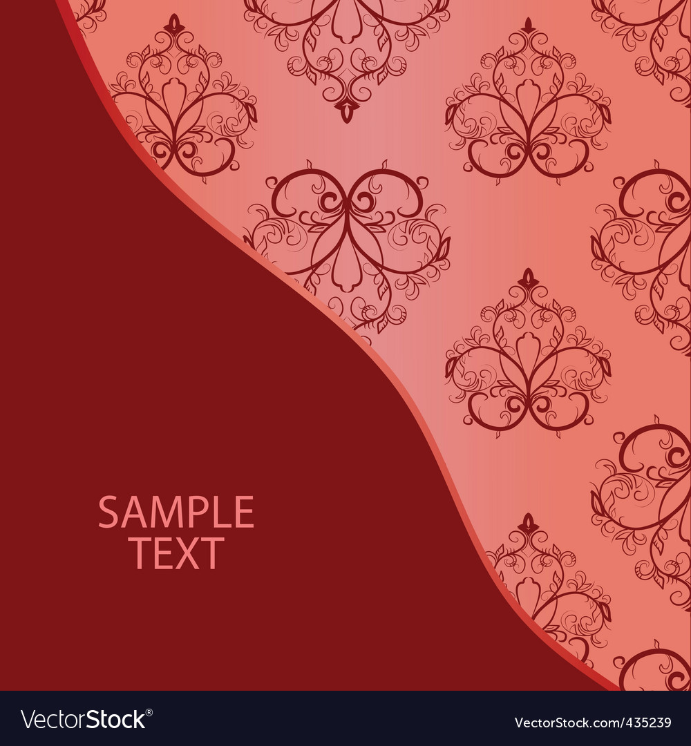 Fabric background vector | Price: 1 Credit (USD $1)