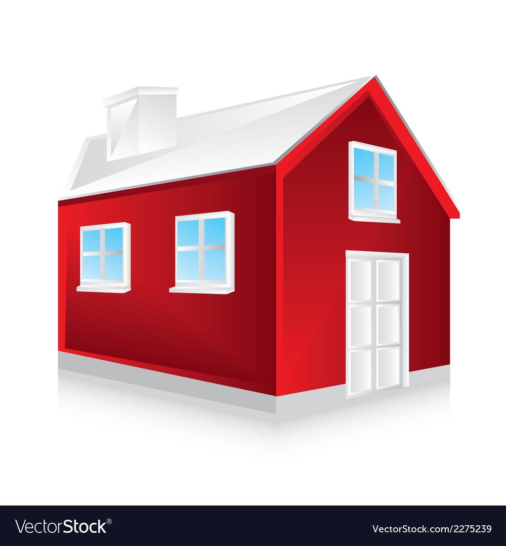 Real estate design elements vector | Price: 1 Credit (USD $1)