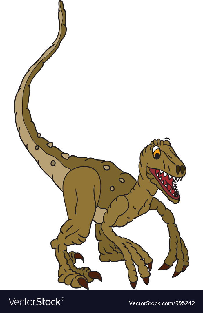 Dinosaur vector | Price: 1 Credit (USD $1)