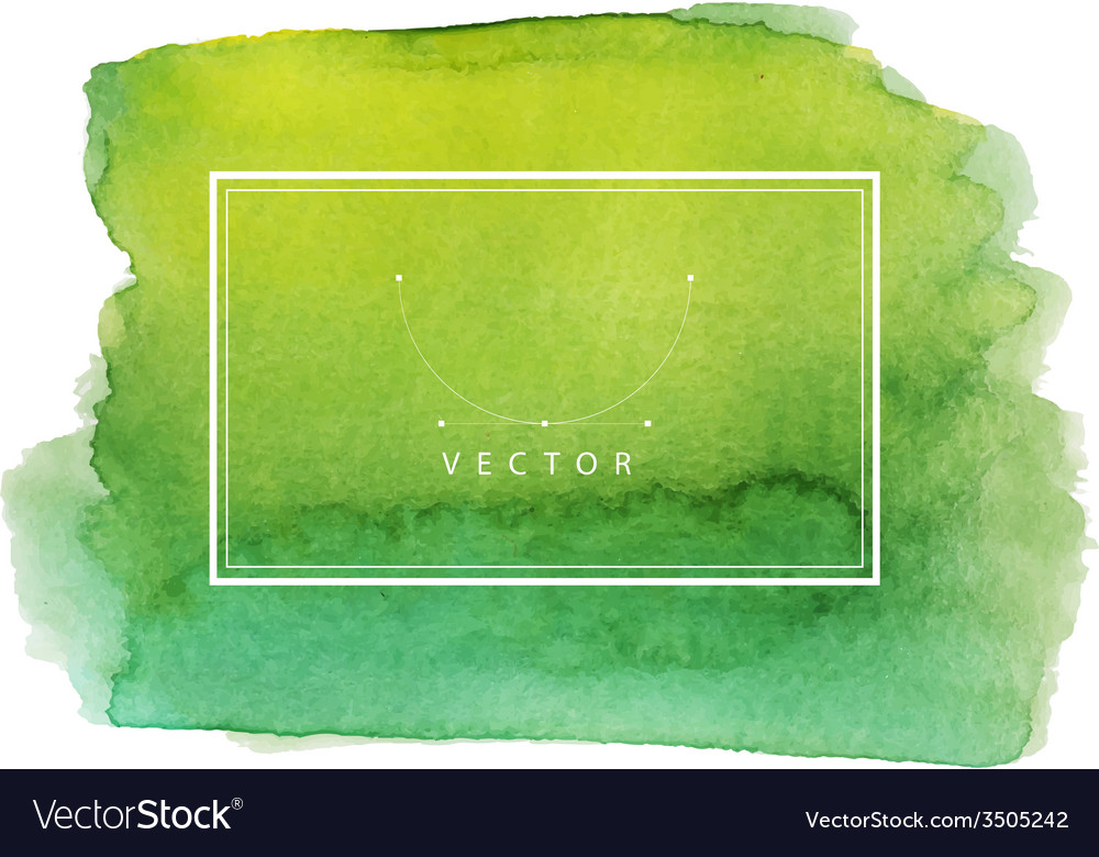 Hand painted watercolor texture vector   Price: 1 Credit (USD $1)
