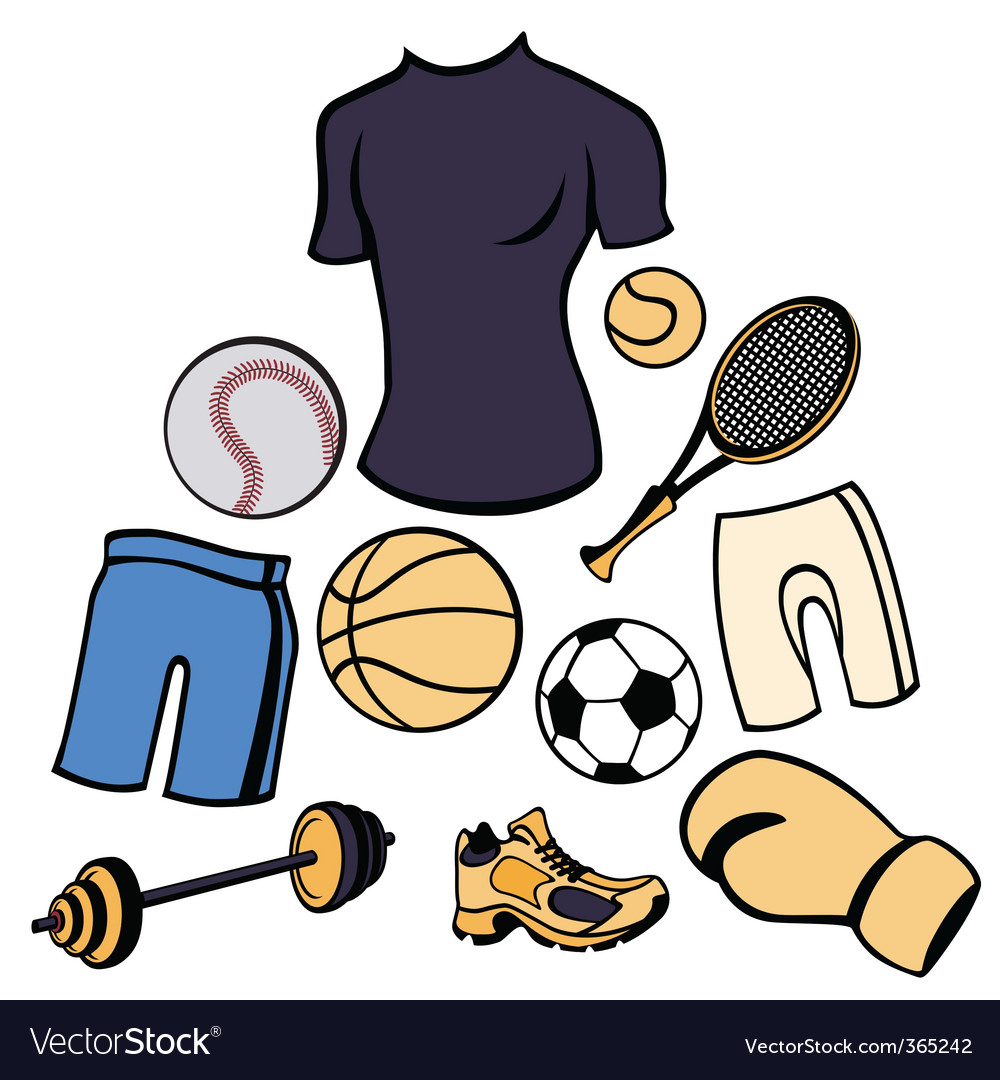 Sport life style vector | Price: 1 Credit (USD $1)