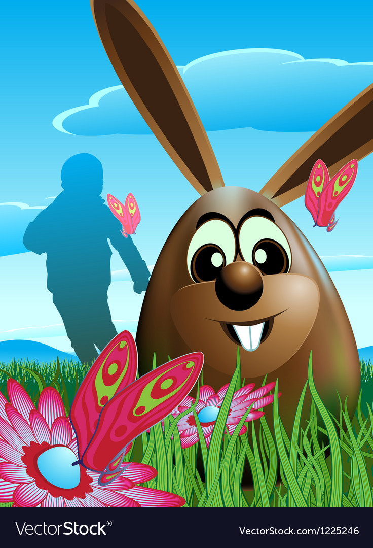 Easter egg vector | Price: 3 Credit (USD $3)