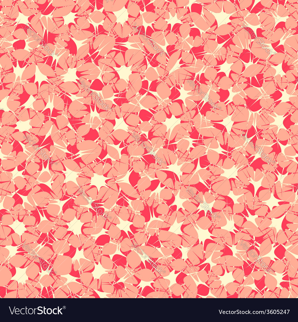 Abstract pink background not seamless vector | Price: 1 Credit (USD $1)